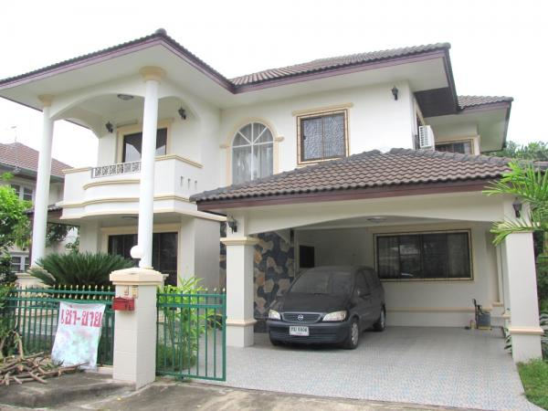 Chiang Mai House For Sale Sansai 3 House For Sale 1736
