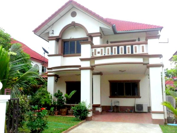 Chiang Mai House For Rent Sansai 4 House For Rent 2057